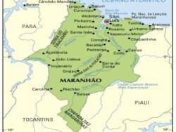 IDHM das Cidades do Maranhão