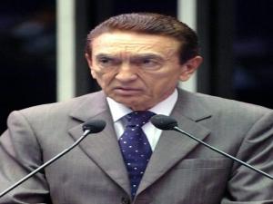 Edson Lobão - Ministro de Minas e Energia
