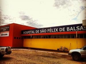 Hospital São Félix