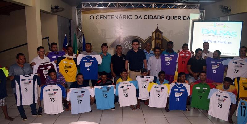 Copa Dr. José Bernardino de Futebol
