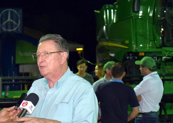 Agrobalsas 2018